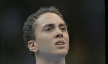 Σαν Σήμερα ο Ιωάννης Μελισσανίδης κατέκτησε το Χρυσό μετάλλιο στην Ατλάντα, σε μια σπουδαία ελληνική επιτυχία.
