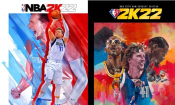 NBA 2K: Ντόντσιτς στην κανονική έκδοση και Νοβίτσκι, Ντουράντ, Καρίμ στην επετειακή