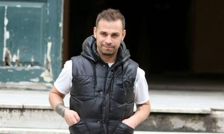 Ντέμης Νικολαΐδης: Αυτή ήταν η πιο δύσκολη στιγμή στη σχέση μας με τη Δέσποινα Βανδή