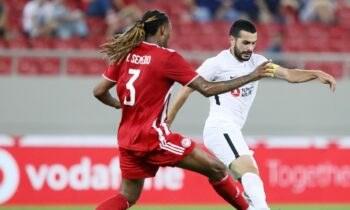 Νέφτσι Μπακού - Ολυμπιακός: Δίνει την ρεβάνς στο Μπακού ο Ολυμπιακός με προβάδισμα το υπέρ του 1-0 από την αναμέτρηση στο Καραϊσκάκη.