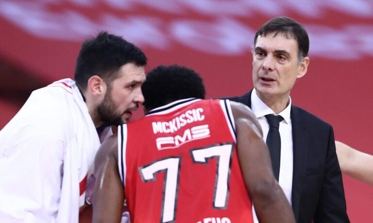 Χρειάζεται να είσαι πανεπιστήμονας του μπάσκετ που έλεγε και ο Ντούσαν Ίβκοβιτς για να αποδεχθείς ότι ο Ολυμπιακός ΠΡΕΠΕΙ να παίξει στην Basket League;