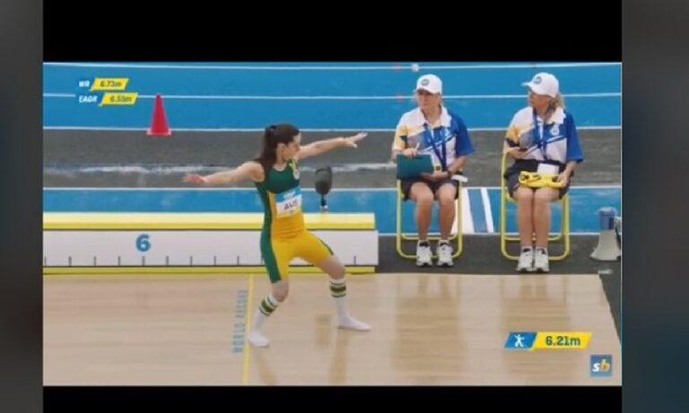 Ολυμπιακοί Αγώνες: Επικό βίντεο για τα αθλήματα που θα μπουν μέχρι το 2032