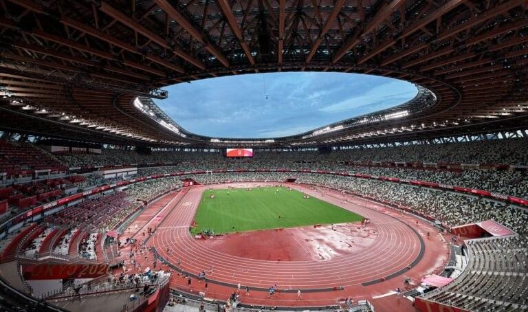 Ολυμπιακοί Αγώνες 2020- Στίβος: Στιγμιότυπα από την 1η ημέρα (φωτογραφίες)