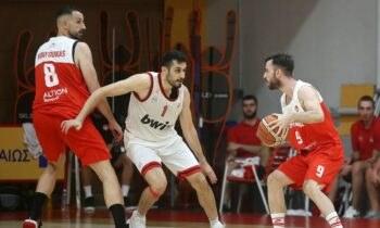Στις δύσκολες εποχές που βιώνει το ελληνικό μπάσκετ, ο Πανερυθραϊκός επέλεξε να εφαρμόσει το ασφαλέστερο και πιο ενδεδειγμένο μοντέλο προκειμένου μια ομάδα να πετύχει.