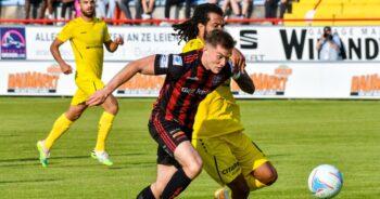 H Mποέμιανς θα είναι η αντίπαλος του ΠΑΟΚ, στο UEFA Conference League, καθώς κέρδισε και δεύτερη φορά την Ντουνελάνζ.