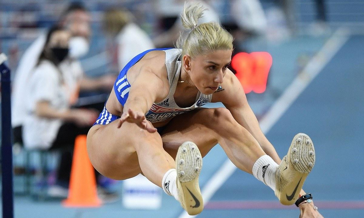 Ολυμπιακοί Αγώνες 2020- Στίβος: Τα γκρουπ στο τριπλούν γυναικών