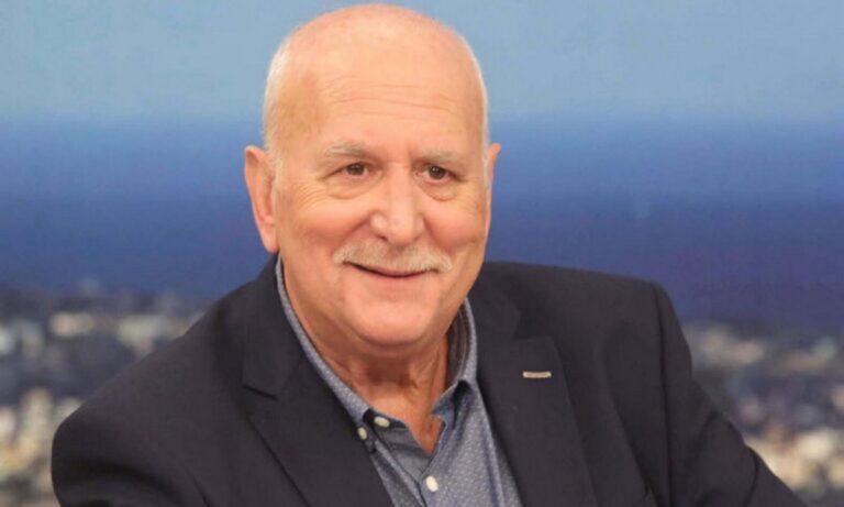 Αλλαγές έκπληξη στο «Καλημέρα Ελλάδα» με τον Γιώργο Παπαδάκη