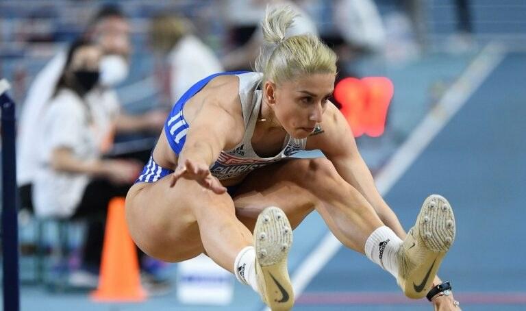 Ολυμπιακοί Αγώνες 2020- Στίβος: Η ελληνική παρουσία (σε εξέλιξη)