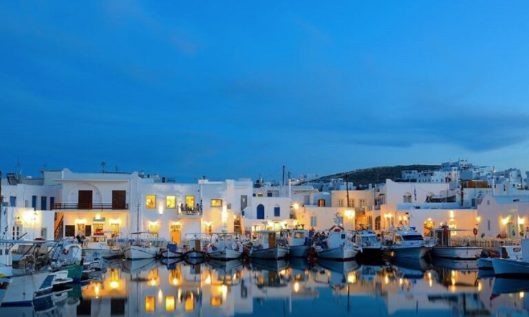Lockdown Ελλάδα: Μετά τη Μύκονο τι; – Τι ακούγεται για Πάρο, Ιο, Κρήτη