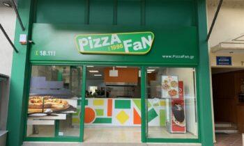 Δύο νέα καταστήματα Pizza Fan άνοιξαν την Τρίτη 6/7, φέρνοντας λαχταριστές γεύσεις σε δύο γειτονιές της Αθήνας που έχουν αποδείξει ότι ξέρουν από καλό φαγητό.