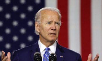 Πόλεμος Αμερικής - Ρωσίας: Ο Πρόεδρος των ΗΠΑ, Τζο Μπάιντεν κατηγόρησε την Ρωσία, για ανάμιξη στις εκλογές του 2022.