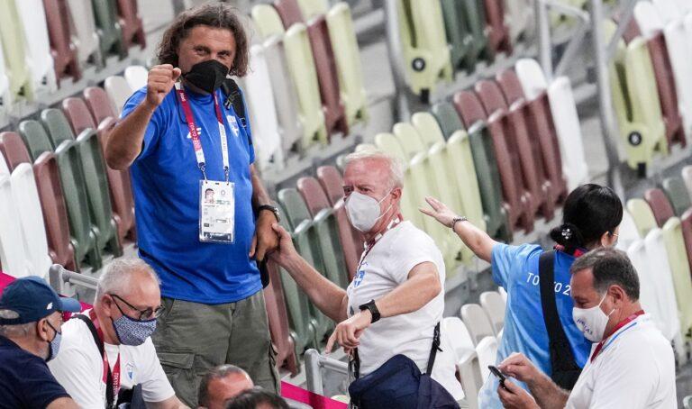 Ολυμπιακοί Αγώνες 2020- Στίβος: Γιώργος Πομάσκι: Έτοιμος ο Μίλτος!