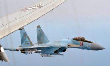 Ρωσία: Εφιάλτης για τους Τούρκους στη Συρία με την απαγόρευση πτήσεων για τα τουρκικά F-16 που επέβαλε ξαφνικά η Μόσχα.