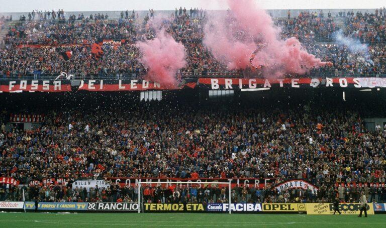 Serie A: Κόσμος ξανά με 50% πληρότητα και green pass