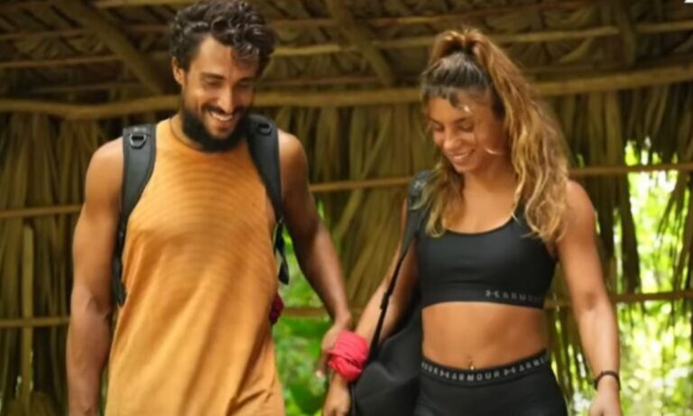 Survivor spoiler 11/7: Ο Ατζούν θέλει ξανά το… έργο Σάκης – Μαριαλένα!