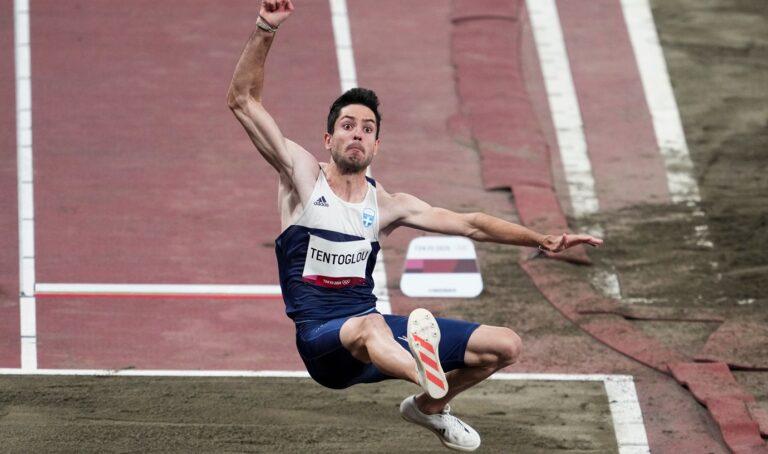 Ολυμπιακοί Αγώνες 2020- Στίβος: Μόνο 3 το όριο στο μήκος- Οι 12 του τελικού
