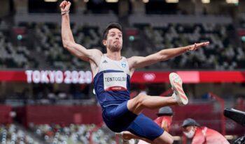 Πέντε ελληνικές συμμετοχές είχαμε στη δεύτερη ημέρα του στίβου στους Ολυμπιακούς Αγώνες στο Τόκιο και είχαμε δύο προκρίσεις στους τελικούς.