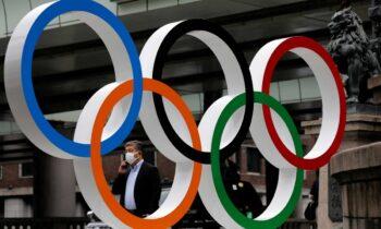 Οι διοργανωτές του Τόκιο δεν απέκλεισαν το ενδεχόμενο να ακυρωθούν οι Ολυμπιακοί Αγώνες μόλις τρεις μέρες πριν την έναρξή τους.