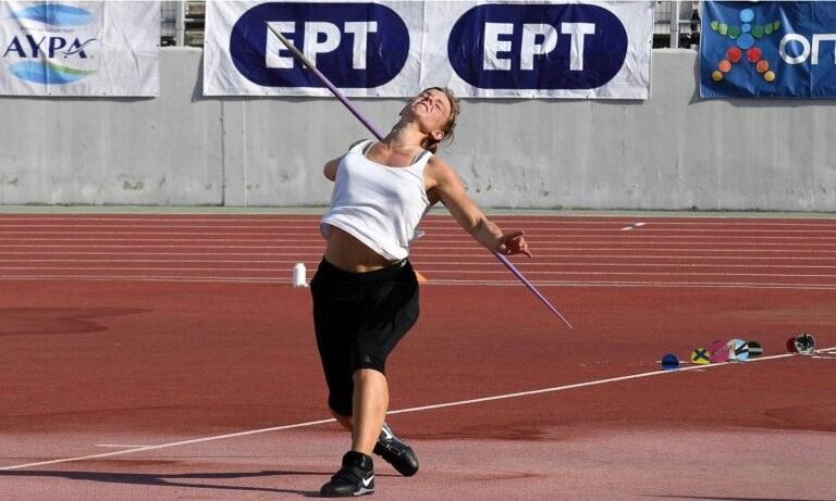 Ευρωπαϊκό Πρωτάθλημα Κ20: Η ελληνική αποστολή για το Ταλίν (πληροφορίες)