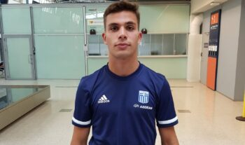 Ο Γιώργος Βασιλογιαννακόπουλος αν πάνε όλα καλά τον Σεπτέμβριο μετακομίζει στην Αθήνα και θα συνεχίσει με προπονητή τον Δημήτρη Βασιλικό.