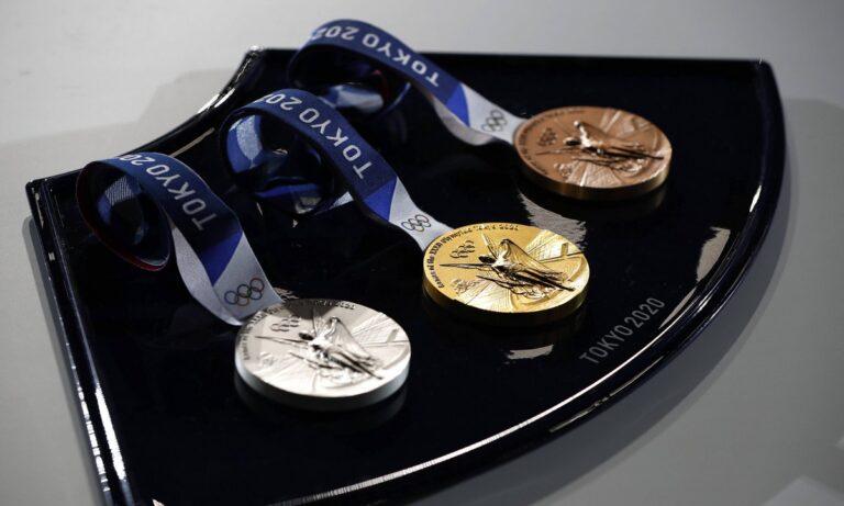 Ολυμπιακοί Αγώνες: Λίγες ώρες έμειναν για την επίσημη έναρξη των Ολυμπιακών Αγώνων του Τόκυο.