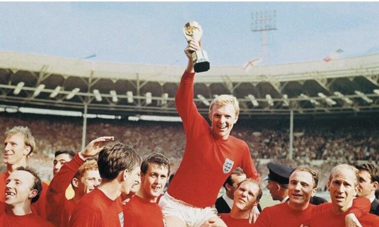 Παγκόσμιο Κύπελλο 1966: H Αγγλία στην κορυφή του κόσμου