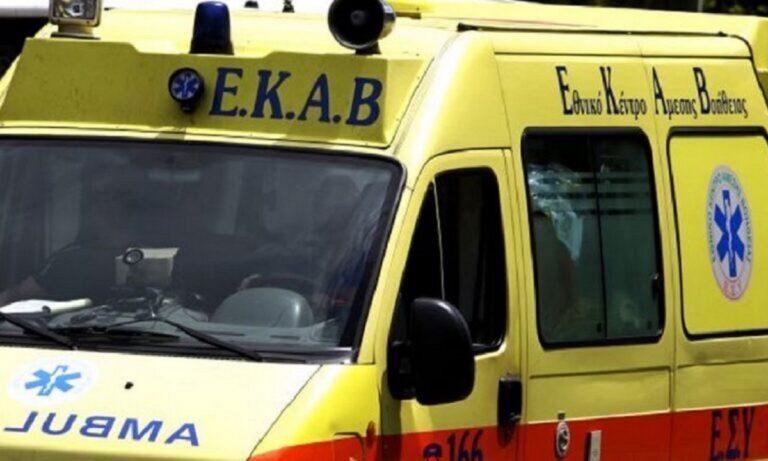 Στην Χαλκιδική τα ξημερώματα της Κυριακής, υπήρχε σοβαρό τροχαίο δυστύχημα, το οποίο είχε απολογισμό τον θάνατο του οδηγού.