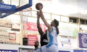 Πριν από λίγο ανακοινώθηκε επίσημα από τον ΕΣΑΚΕ ότι κατόπιν των αποτελεσμάτων της σχετικής ψηφοφορίας ο Νίκος Χουγκάζ ήταν ο κορυφαίος νέος παίκτης της Basket League.