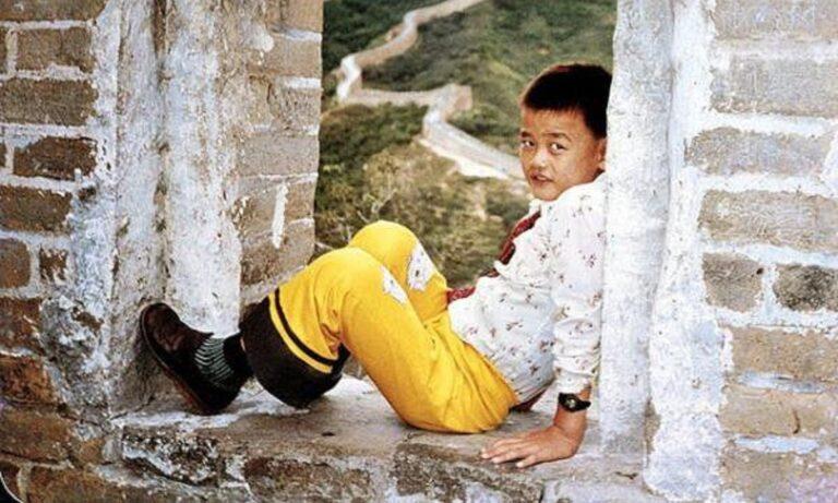 Γιάο Μινγκ: Η Κίνα τον κατασκεύασε και τον βασάνισε για να κερδίσει (Vid)