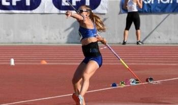 Η Σοφία Υφαντίδου πήρε την απόφαση να συνεχίσει για έναν ακόμη χρόνο τον πρωταθλητισμό με στόχο το Ευρωπαϊκό Πρωτάθλημα στο Μόναχο το 2022.