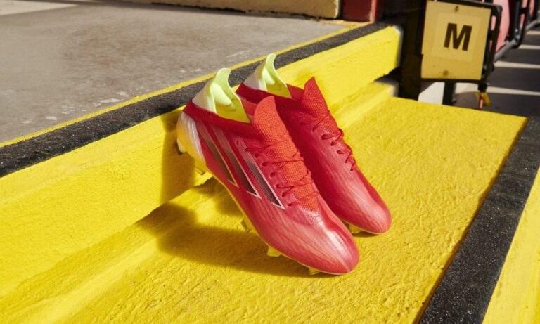 Το X SPEEDFLOW της adidas αλλάζει την ταχύτητα στο ποδόσφαιρο