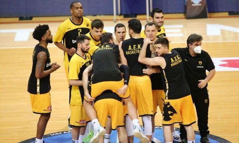 ΑΕΚ: Έφτασε τα 12 ban από τη FIBA!