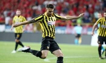 ΑΕΚ-Βελέζ στις 21:00 για την ρεβάνς του 2-1 της Βοσνίας, για τον β' προκριματικό γύρο του Conference League.