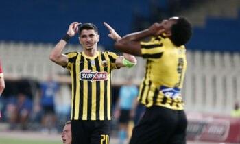 Η ΑΕΚ προσέθεσε μία μαύρη σελίδα στην ιστορία της, μετά τον αποκλεισμό από την Ευρώπη από την Βελέζ του Μόσταρ.