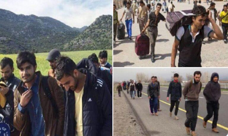 Toύρκοι: Θα πνίξουμε την Ελλάδα στους Αφγανούς – Να λύσετε και το δημογραφικό σας