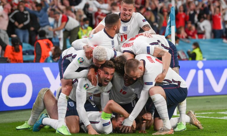 Euro 2020 – Αγγλία – Δανία 2-1: Το άδοξο τέλος ενός παραμυθιού (vid)