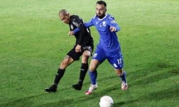 Αραμπούλι: Δεν κάνει σκόντο για να γυρίσει Super League 1!