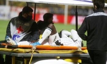 Άρης: Βραβείο fair play στο ιατρικό επιτελείο για τον τραυματισμό του Ουαγκέ