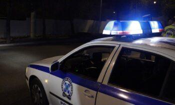 Άλιμος: Ένα ακόμα τρομερό περιστατικό βίας καταγράφτηκε σήμερα. Ένας 14χρονος νοσηλεύεται μετά από επίθεση που δέχτηκε με μαχαίρι.