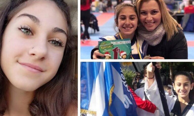 Άλιμος: Ανείπωτη θλίψη – Στη γειτονιά των αγγέλων η 15χρονη Αθανασία