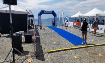 Αυθεντικός Μαραθώνιος Κολύμβησης: 2.500 χρόνια μετά μαγνητίζει Έλληνες και ξένους κολυμβητές