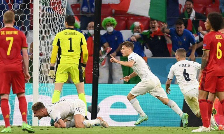 Euro 2020 – Στην Ιταλία η… πονηριά ζει και βασιλεύει!