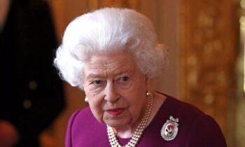 Euro 2020: Η βασίλισσα Ελισάβετ έστειλε το δικό της μήνυμα στους παίκτες της Εθνικής Αγγλίας, ενόψει του τελικού με την Ιταλία.