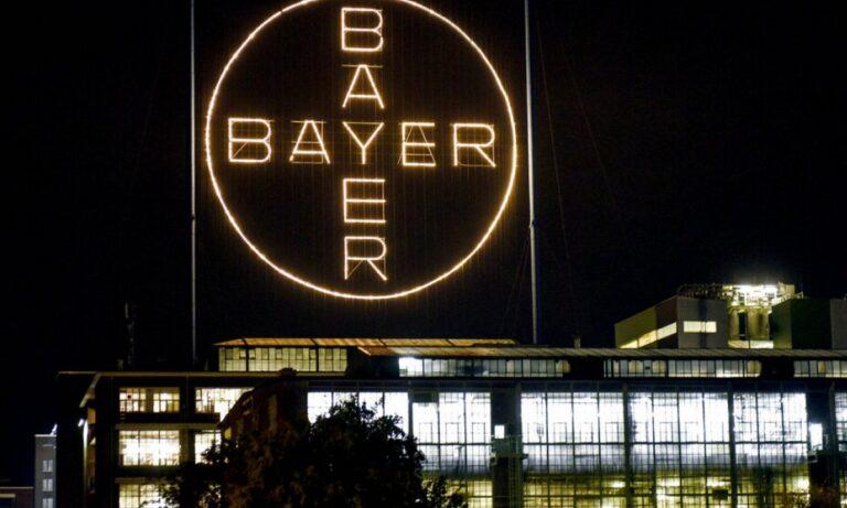 Πρόστιμο μαμούθ στη Monsanto της Bayer για παράνομο φακέλωμα προσώπων