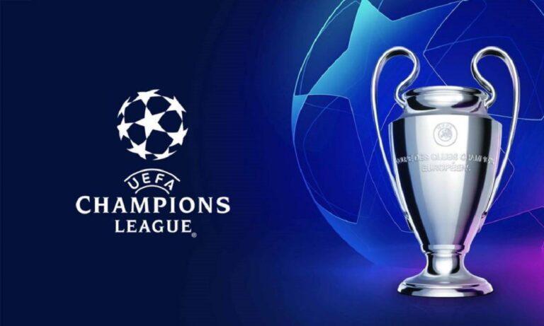 Ποια ομάδα είναι το φαβορί για το Champions League – Τρελή απόδοση στον Ολυμπιακό!