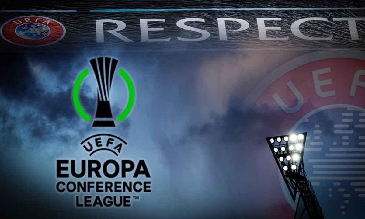 UEFA Europa Conference League: ΠΑΟΚ, ΑΕΚ και Άρης «βλέπουν» ομίλους!