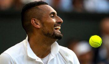 Wimbledon: Ο Κύργιος το έκανε καλύτερα από τον Τζόκοβιτς