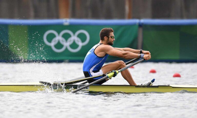 Ολυμπιακοί Αγώνες 2020 – Ντούσκος: «Η καλύτερη κούρσα της καριέρας μου – Ευχαριστώ Ελλάδα» (vid)