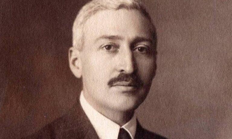 31 Ιουλίου 1920: Δολοφονείται ο Ίων Δραγούμης