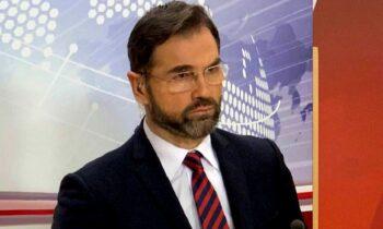 Έγκλημα στα Γλυκά Νερά: Σε διαθεσιμότητα τέθηκε ο Σταύρος Μπαλάσκας, έπειτα από τις δηλώσεις που έκανε για την υπόθεση.